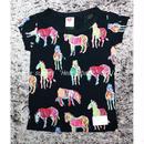 カラフルズーTシャツ 当店通常価格2290円→