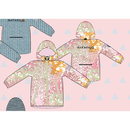 ducksday Rain jacket  Milsyl  ( 8y / 10y / 12y )