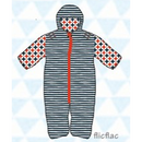 ducksday Baby snow suit Flicflac (62cm / 68cm )