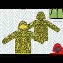 ducksday Rain jacket clyde ( 2y / 4y / 6y )
