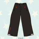 ducksday Lined winter pants  Black ( 2y / 4y / 6y )