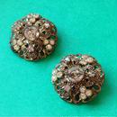 Vintage Earring「華やかで上品な」