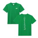 KAZU Tシャツ(U-FES. 2017)【12月下旬〜1月中旬にて順次発送予定】