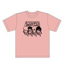 う祭クリエイターTシャツ アバンティーズ【9月下旬〜順次発送】