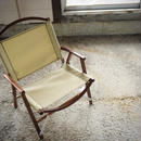 Kermit Chair WALNUT -BEIGE-