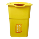 Plastmeccanica   ECO 3/Yellow