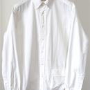 HD OX Shirt, White
