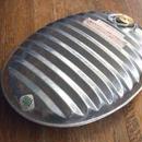 松野屋, トタン湯たんぽ