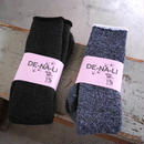 DE-NA-LI×fridge, Cashmer Suave Long Socks fridge SP