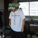 South2 West8,S/S Crew Neck Tee-I WILL GET BY