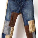 TAKE&SONS Crazy Jeans