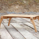 T.S.L CUB  forlding low table