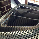 Carbon Vents and Intake Set of 2