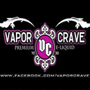 【フルーツ】【スイーツ】Vapor Crave E-Liquids 50ml  【J013】全3種