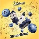 【スイーツ】THE MILKMAN   STRUDELHAUS 60ml(J7-1)