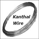 カンタルワイヤー Kanthal wire 各種 5M