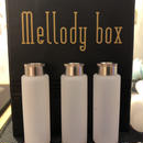 【BFボトル】Mellody Squonk 専用ソフトシリコンボトル