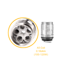 Aspire Athos    Speeder kit  交換用コイル A5  0.16Ω  3pcsセット
