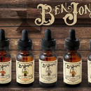 【フルーツ】  【紅茶】BENJONSONS QUALITY E-Liquids 30ml U.S.リキッド 全7種