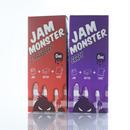 【スイーツ】JAM MONSTER eJuice 100ml 全2種類