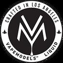 【紅茶】【フルーツ】VAPE MODELS LIQUID JUST PEACHY 30ML MAX VG 全3種(J117)