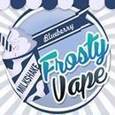 【フルーツ】【スイーツ】Frosty Vape 30ml Made in U.S.A 全4種