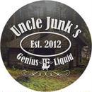 【タバコ】【フルーツ】uncle junk's 60ml 全3種類