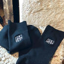 LOGO SOX / black