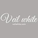 Veil white ロゴデータ 文字:白 png(背景透過)