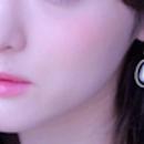 round drop pearl pierce