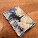 Marmo cardcaseマーブルのカードケース