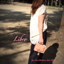 HP掲載品♡Libro/B(リーブロ)3WAY財布