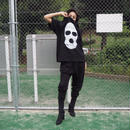 ViiDA MASK TEE(black)