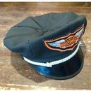HARLEY-DAVIDSON  Vintage rider's cap
