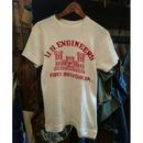 1950s  「FORT BELVOIR VA」Tshirt
