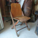 1940s   US ARMY   Folding  Chair