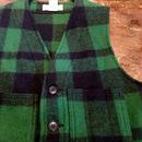 FILSON  GARMENT    Wool  Vest