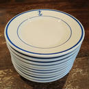 US NAVY    Table ware Plate