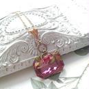 ヴィンテージ Strawberry-Bag クラシカルネックレス