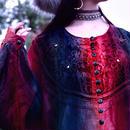 Embroidery Ethnic Tunic