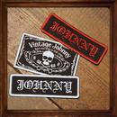 JOHNNY Wappen Set