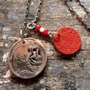 Hobo Nickel Necklace