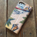 1940's Hawaii Pillow Case iPhone6/6s, 7 & 8 Case #1