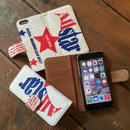 "Vintage Lead Shot Bag iPhone6/6s Case, ""All Star"""