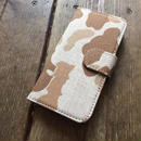 USMC Hunter Duck Camo  iPhone6/6s&7 Case, Beige