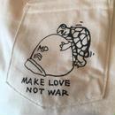 "VINUP Nam Pocket TEE Shirts,  ""Make Love Not War"