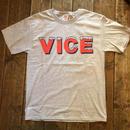 VICE Tee S/S, Grey