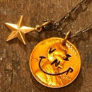 Lucky Wheat Penny Necklace