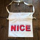 """""""NICE"""" 3-Way Bag"""