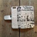 """旧モデルSALE!Vintage Ad iPhone6/6s Case, """"Doc Peters"""""""